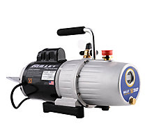 Yellow Jacket 93605 Bullet Vacuum Pump, 115 Volts, 60 Hertz, Single Phase, 5 CFM