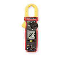 Amprobe AMP-310 True RMS Clamp Meter, 600 Volts