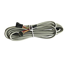 M0CTRL64Q-1 Extension Cable for Programmable Controller, 20 ft