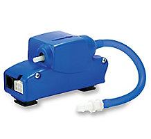 Little Giant 553515 EC-1K-DV Mini Condensate Pump with Line Set Covers, 110-240 Volt
