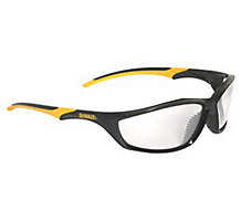 DeWALT DPG96-1D Router Safety Glasses, Clear Lens