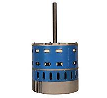 Mars Azure Digi-Motor 10860 ECM Direct Drive Blower Motor, 5 Speed, 1/5 HP to 1/2HP, 115/230V, 1075 RPM