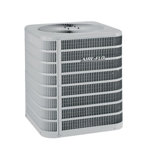 Aire-Flo New Air Conditioner