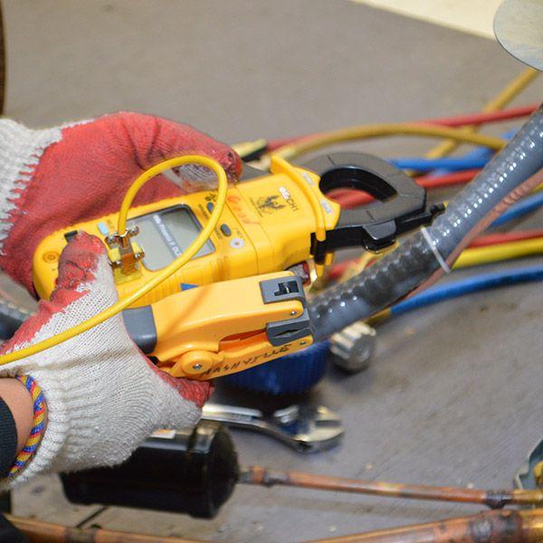 Advanced Electrical Diagnostics