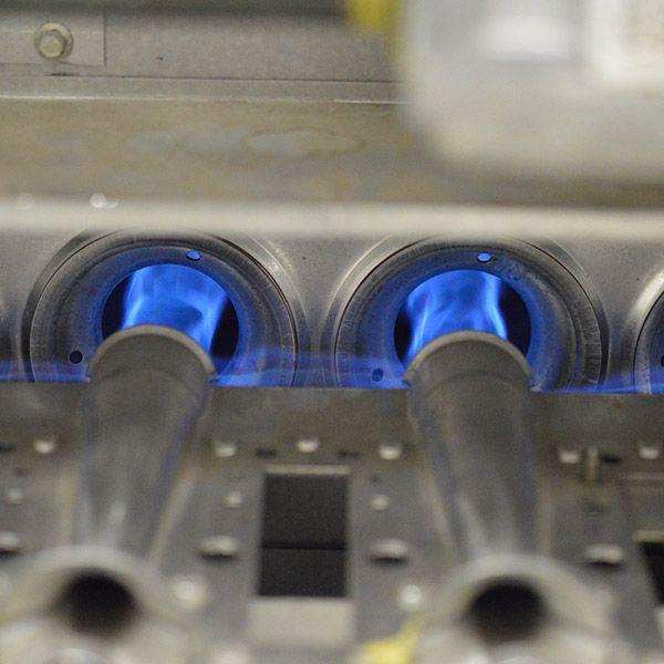 Gas Heat Diagnostics