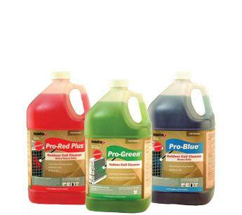 pro chemicals