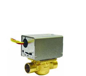 voltage zone valve