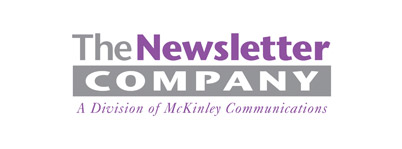 The Newsletter Company Logo