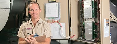 Managing HVAC Employee Training