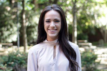 Megan Chasser