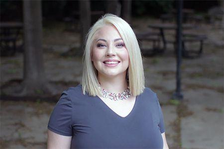 Megan Evans