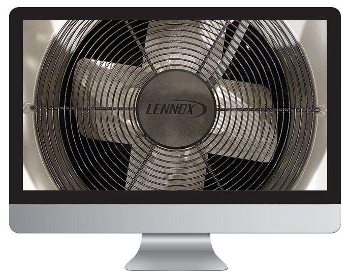 HVACLS Now on LennoxPROs.com