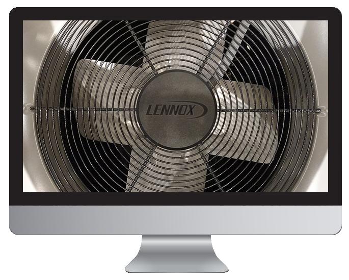 HVACLS Now on LennoxPROs.com