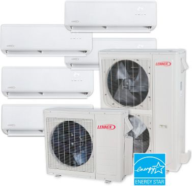 New Mpa Ductless Heatpumps Lennoxpros Com