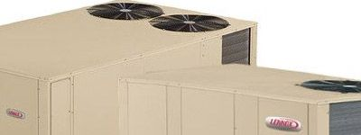 New Landmark 2–10 ton high-efficiency heat pumps