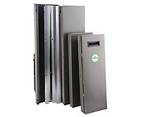 Filter Cabinets