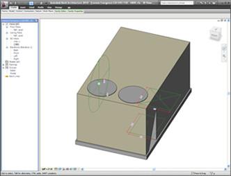 Revit® Building Information modeling