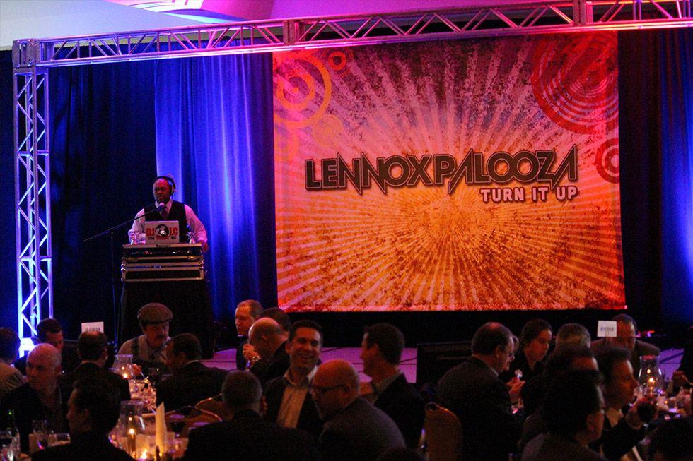 LennoxLIVE 2014