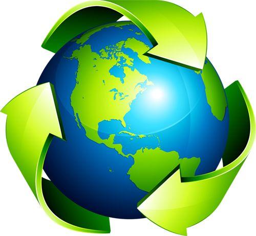 Lennox-Pro's-Recycle-Globe