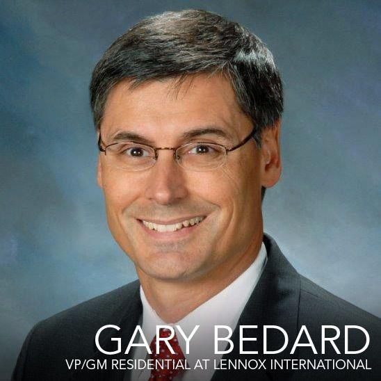 Gary Bedard