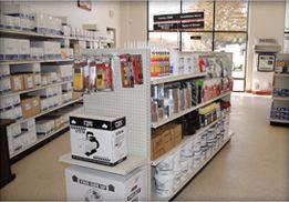 Lennox PartsPlus store